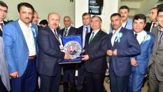 11. Uluslararası MEB Robot Yarışması
